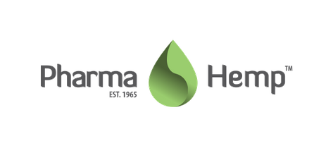 Pharma Hemp CBD Products