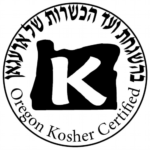 Oregon Kosher Certified Hemp